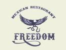 Freedom Mexican Restaurant Menu