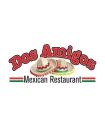 Dos Amigos Mexican Restaurant Menu
