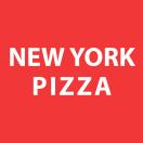 New York Pizza Menu