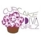 Cupcake Diva Girlz Menu