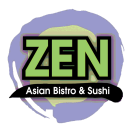 Zen Asian Bistro & Sushi Menu