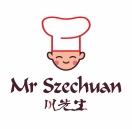 Mr Szechuan Menu