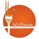 Sal Y Pimienta Kitchen Menu