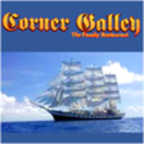 Corner Galley Menu