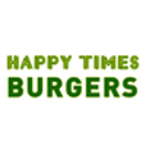 Happy Times Burgers Menu