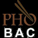 Pho Bac Menu