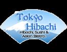 Tokyo Hibachi Sushi Menu