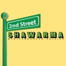 2nd St Shawarma Menu
