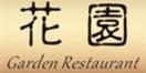 Garden Restaurant Menu