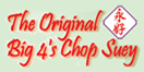The Original Big 4's Chop Suey Menu