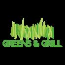 Greens & Grill Menu