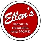 Ellen's Bagels Hoagies and More Menu
