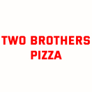 Two Brothers Pizza Menu