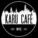 Karu Cafe Menu