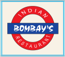 Bombay's Indian Restaurant Menu