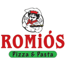 Romio's Pizza and Pasta Menu