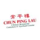 Chun Ping Lau Menu