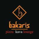Bakari's Hot Pizza Cafe Menu