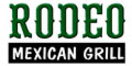 Rodeo Mexican Grill Menu