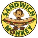 Sandwich Monkey Menu