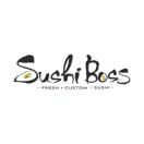 Sushi Boss Menu