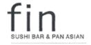 Fin Sushi Bar Menu