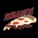 Rizano's Pizza & Pasta Menu