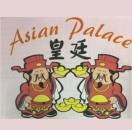 Asian Palace Menu