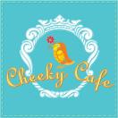 Cheeky Cafe Menu