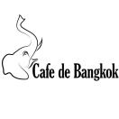 Cafe de Bangkok Menu