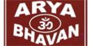 Arya Bhavan Menu