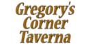 Gregory's Corner Taverna Menu