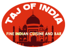 Taj Of India Menu