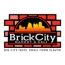 Brick City Market & Deli Menu