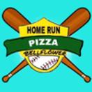 Home Run Pizza Menu