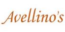 Avellino's Pizzeria & Catering Menu