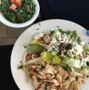 Halas' Mideast Eatery & Market Menu