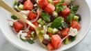 Salad Bowl (Fidi) Menu