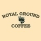Royal Ground Coffee Menu