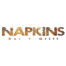 Napkins Bar & Grill Menu
