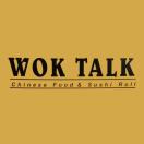 Wok Talk Menu
