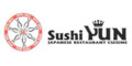 Sushi Yun Menu