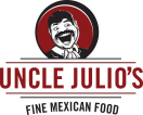 Uncle Julio's Menu