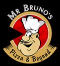 Mr. Bruno's Pizza and Beyond Menu