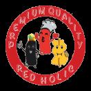 Red Holic Menu