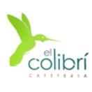 El Colibri Cafe Menu