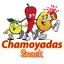 Chamoyadas Snack Menu