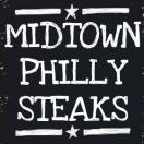 Midtown Philly Steaks Menu
