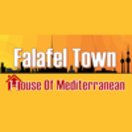 Falafel Town House of Mediterranean Menu