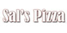 Sal's NY Pizza Menu